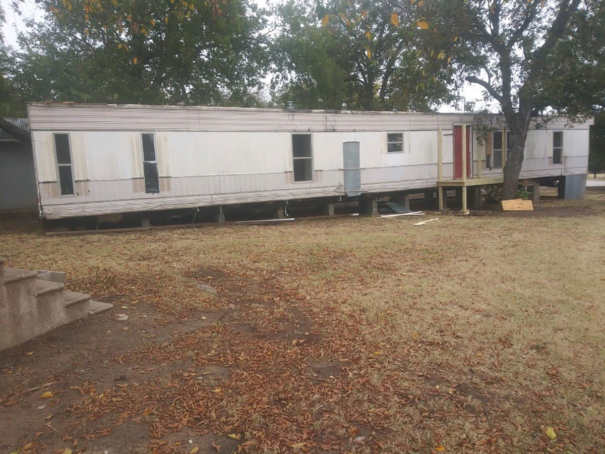 1979 mobile home