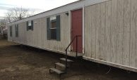 Southern Mobile Home