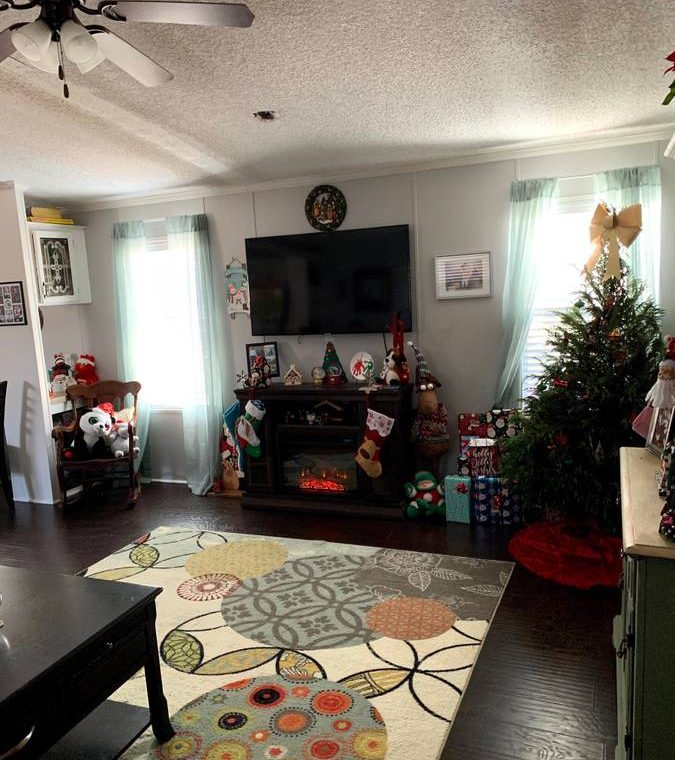 1997 Palm Harbor mobile home
